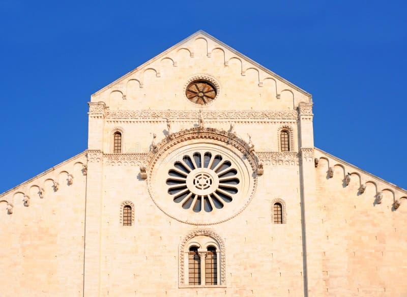 San Nicola, Bari, Italien lizenzfreies stockbild