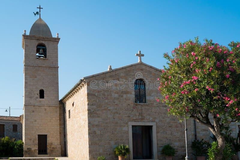 San Pantaleo royalty free stock image