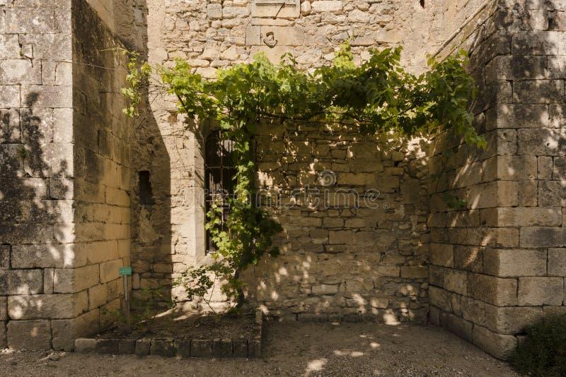 SAN Paul de Mausole στην Άγιος-Remy de Προβηγκία στοκ φωτογραφίες