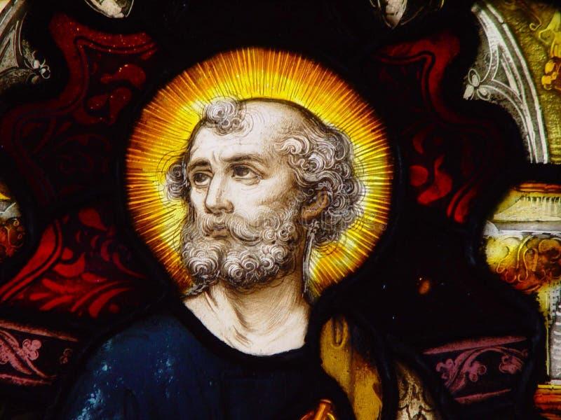 San Pedro foto de archivo libre de regalías