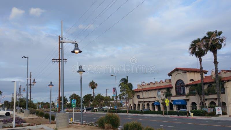 San Pedro, CA lizenzfreie stockbilder