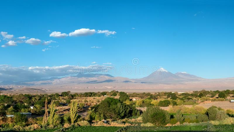 San Pedro de Atacama fotos de stock