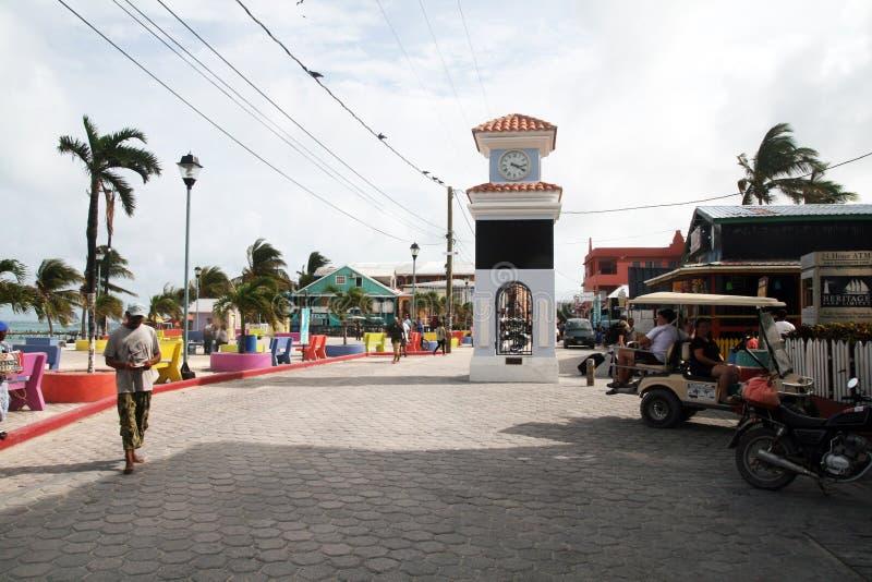 San Pedro kwadrat fotografia stock