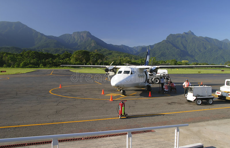 San Pedro Sula royalty free stock photos