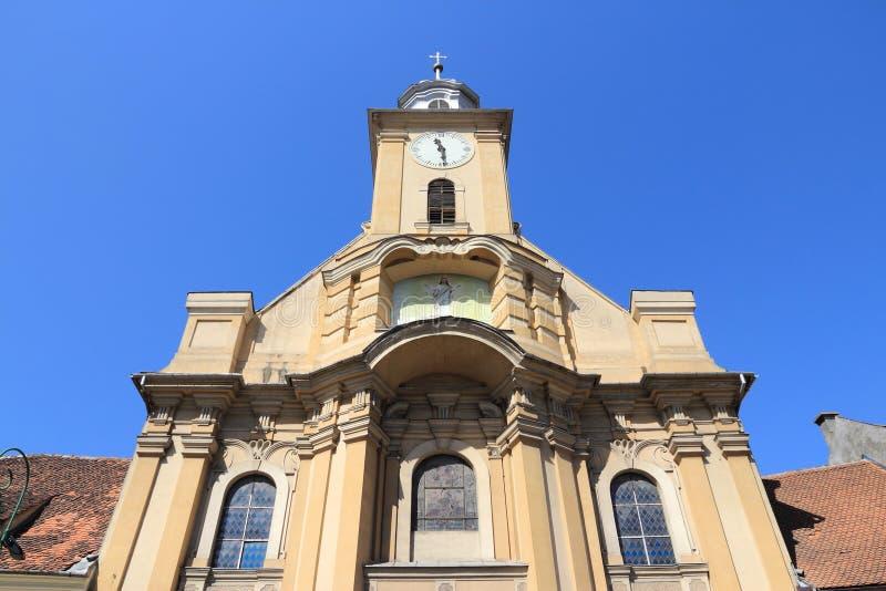 San Pedro y Paul imagen de archivo libre de regalías