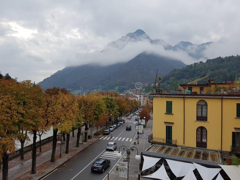 San Pellegrino Terme photos stock