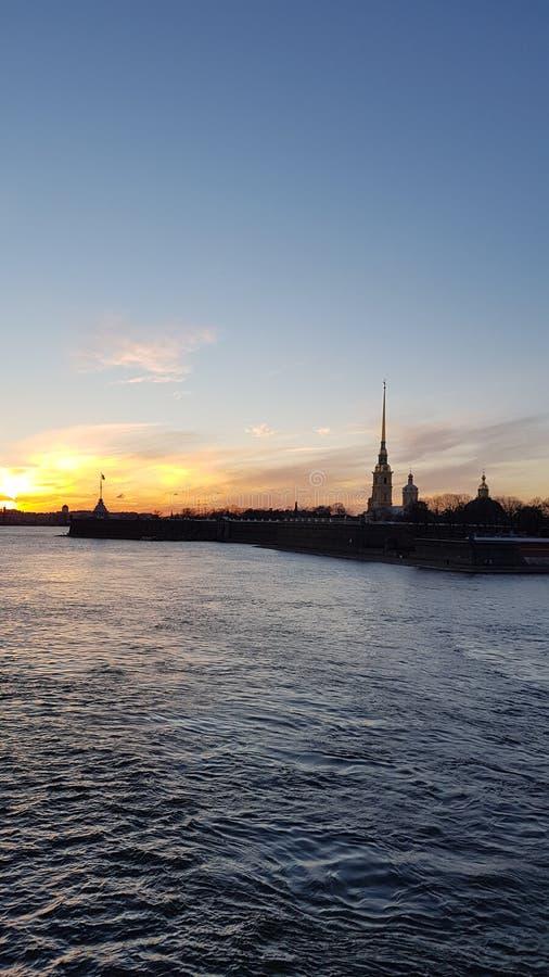 San-Peterburg fotografia stock