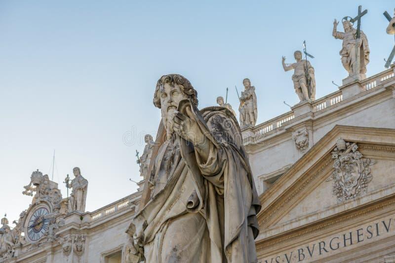 San Pietro image libre de droits