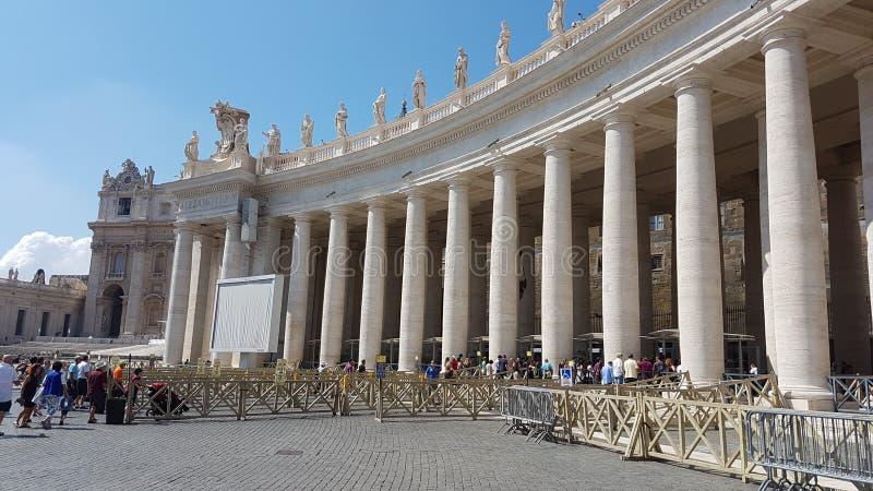 San Pietro lizenzfreie stockbilder