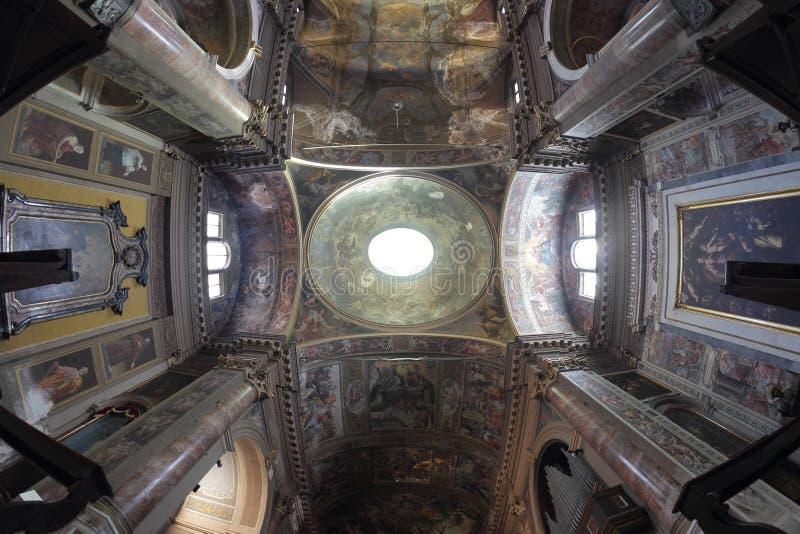 San Pietro al Rosario lizenzfreies stockfoto