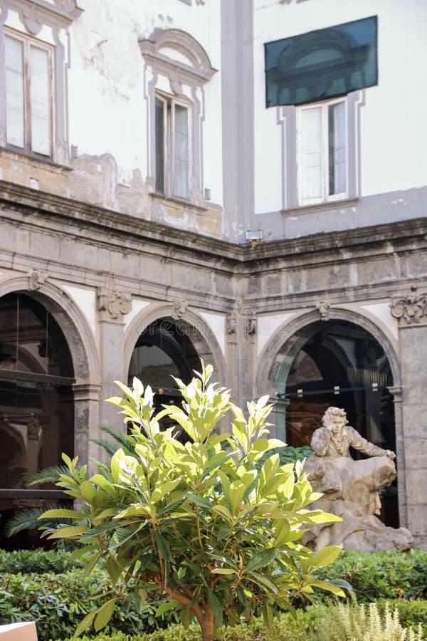 San Pietro en Majella arkivfoton