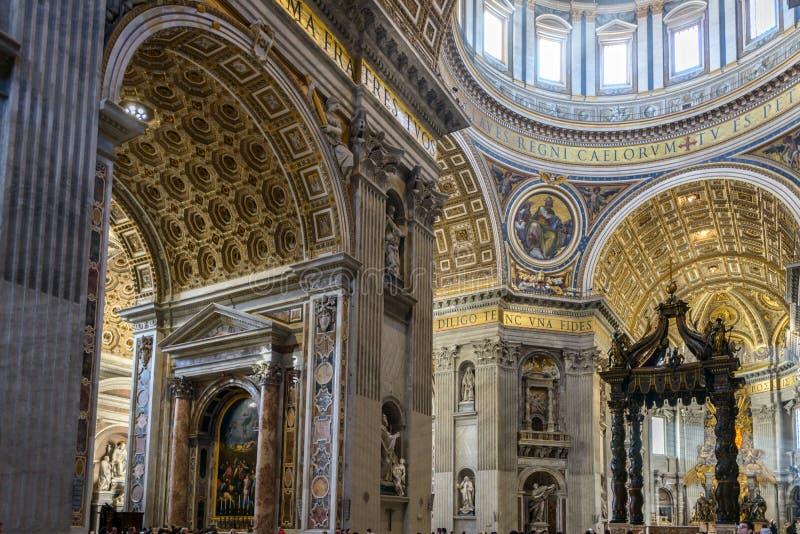 San Pietro stock images