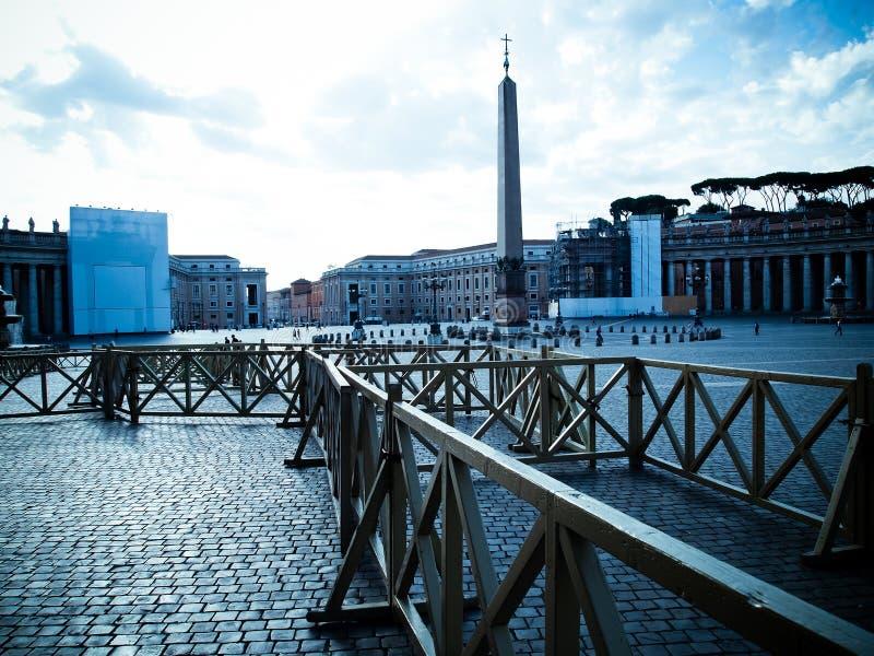 Download San Pietro Square In Vaticano Stock Photo - Image: 20714296