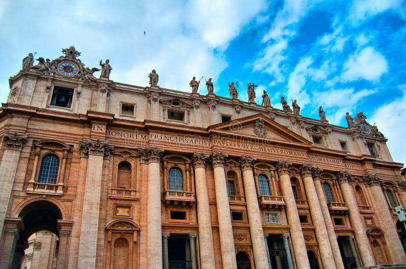 Download San Pietro-Vatican Stock Photography - Image: 17781672