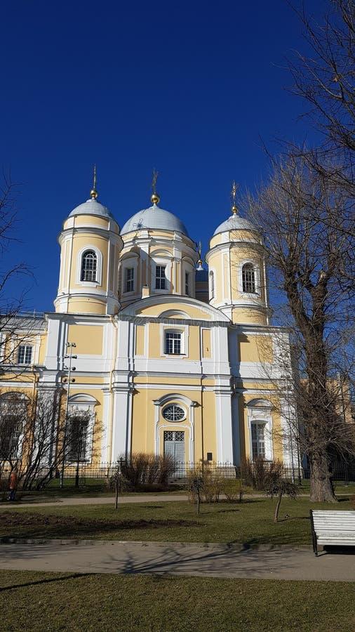 San Pietroburgo ? bello immagini stock libere da diritti