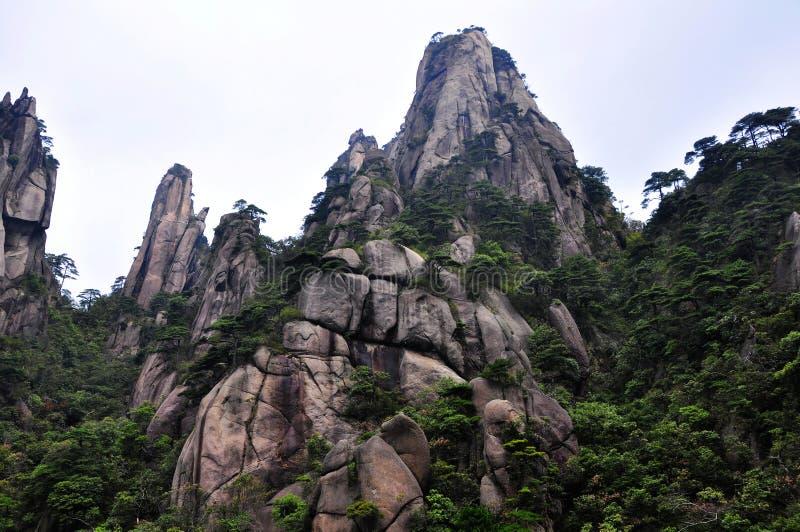 San-Qing-San Mountain