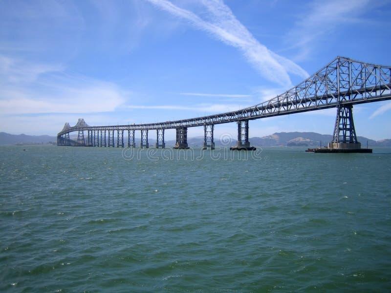 San Rafael Richmond Bridge_8744_b.jpg imagen de archivo libre de regalías