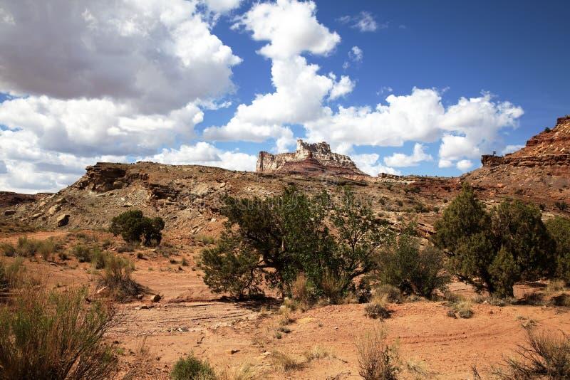 Download San Rafael Swell stock image. Image of desolate, national - 12193647