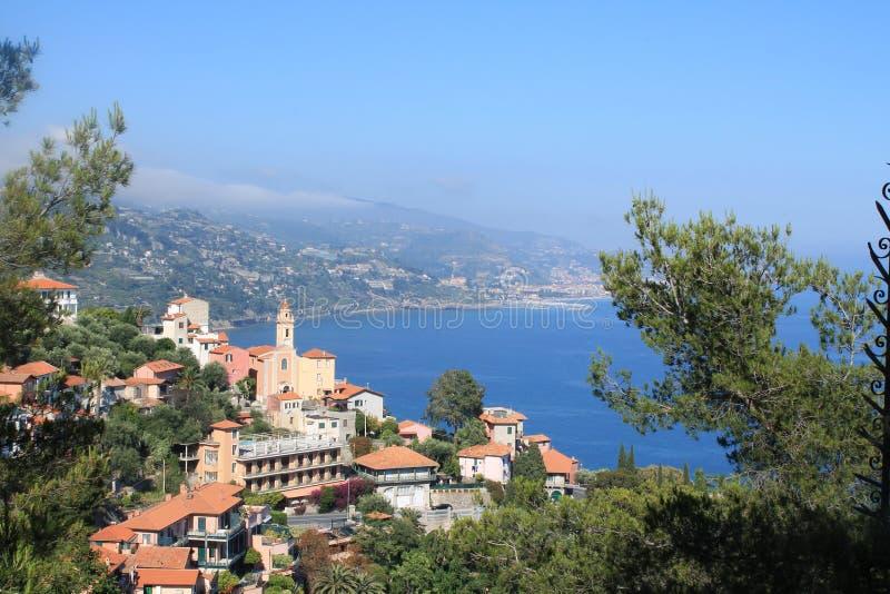 San Remo lizenzfreies stockbild
