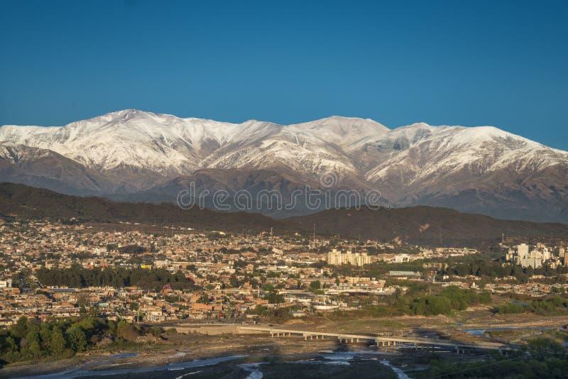 San Salvador de Jujuy photos stock