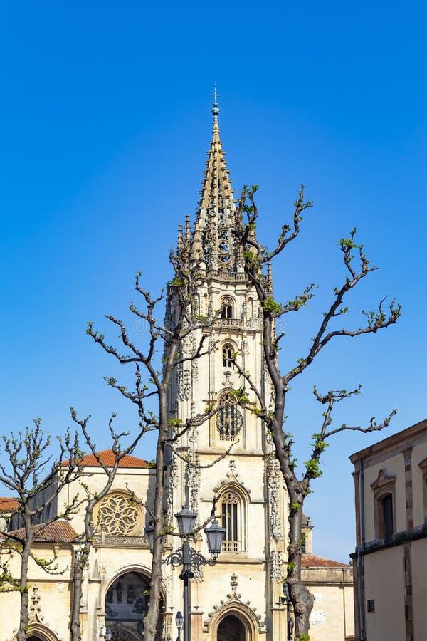 San Salvador metropolitano da basílica da catedral santamente da igreja fotos de stock royalty free