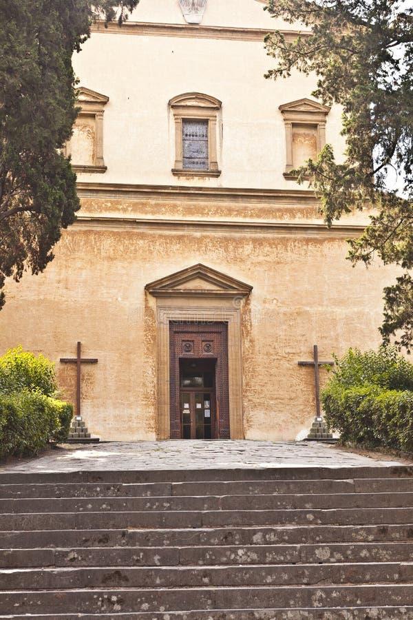 Download San Salvatore stock image. Image of exterior, italian - 33302135
