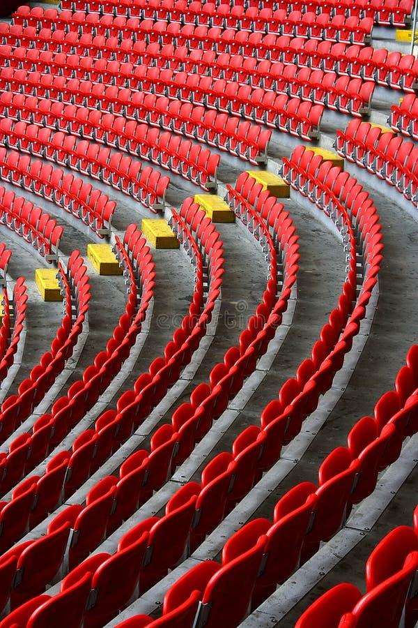 Picture of San Siro stadium of Inter and AC Milan stock photo