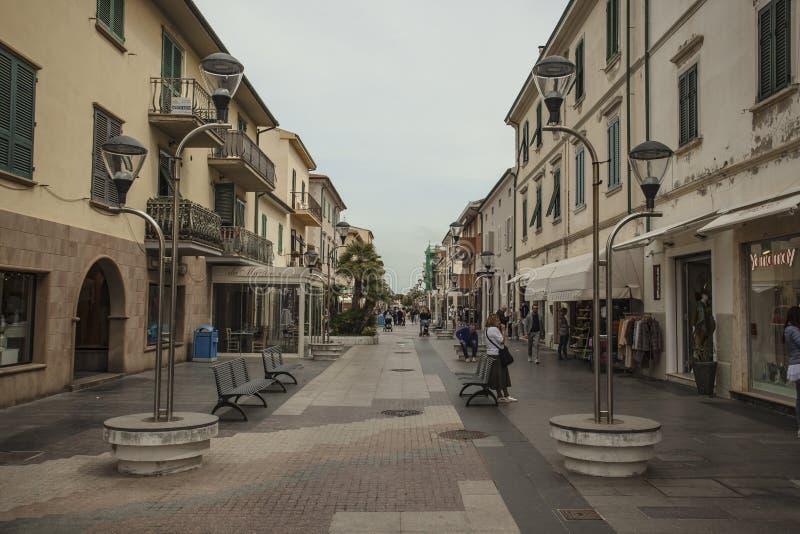 San Vincenzo em It?lia #3 fotografia de stock royalty free