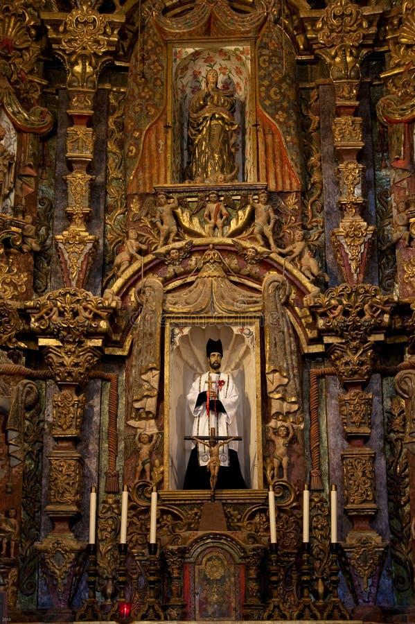 Free San Xavier Del Bac Mission Church Stock Image - 13741041