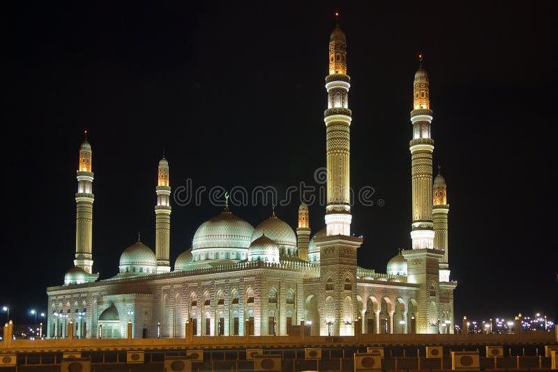 Sana'a 083 lizenzfreies stockbild