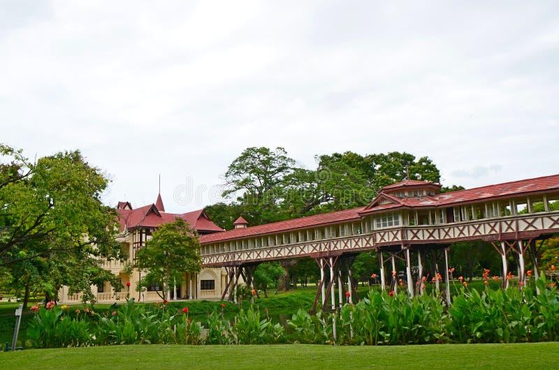 Sanam Chandra pałac zdjęcie stock