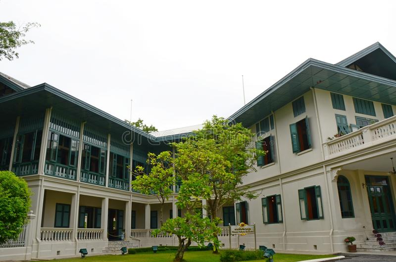 Sanam Chandra pałac obrazy royalty free