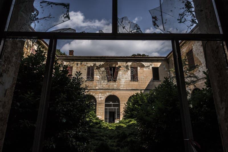 sanatorium images stock