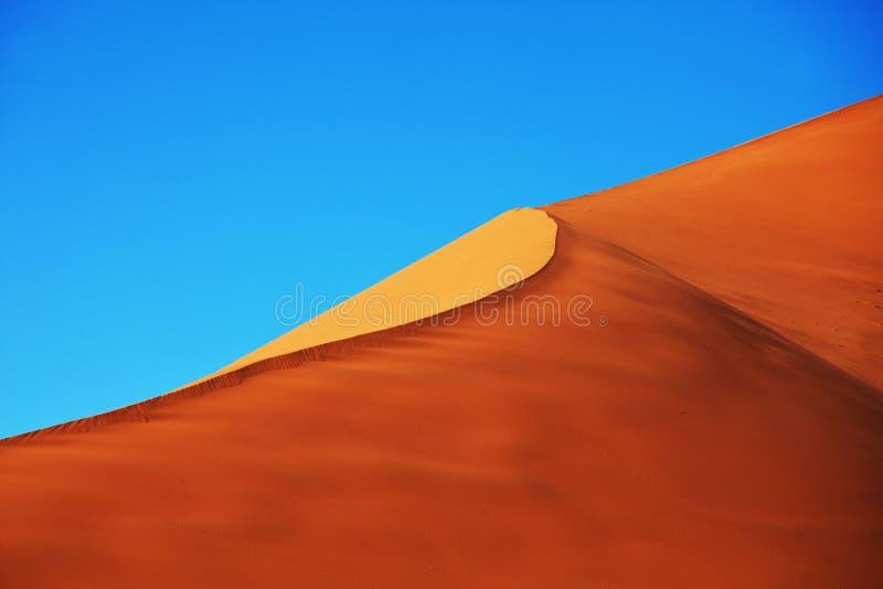 Sandöken arkivbilder