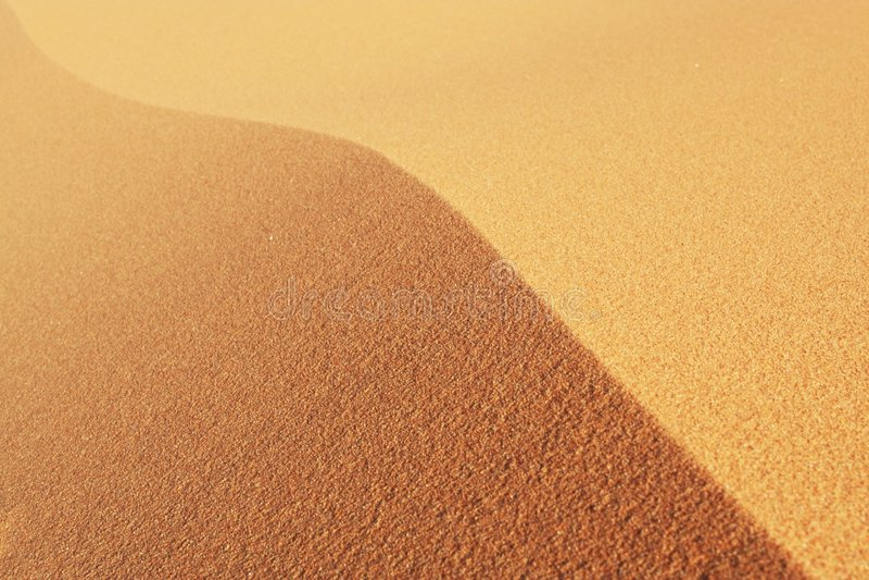 Sand stockbilder
