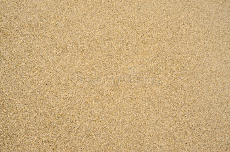 Sand background at beach. Thailand royalty free stock images