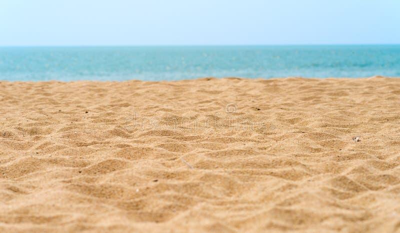 Sand beach stock photos