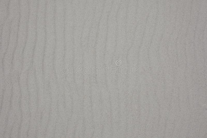 Sand beach structure as background royalty free stock photography