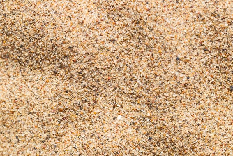 Sand stock photo