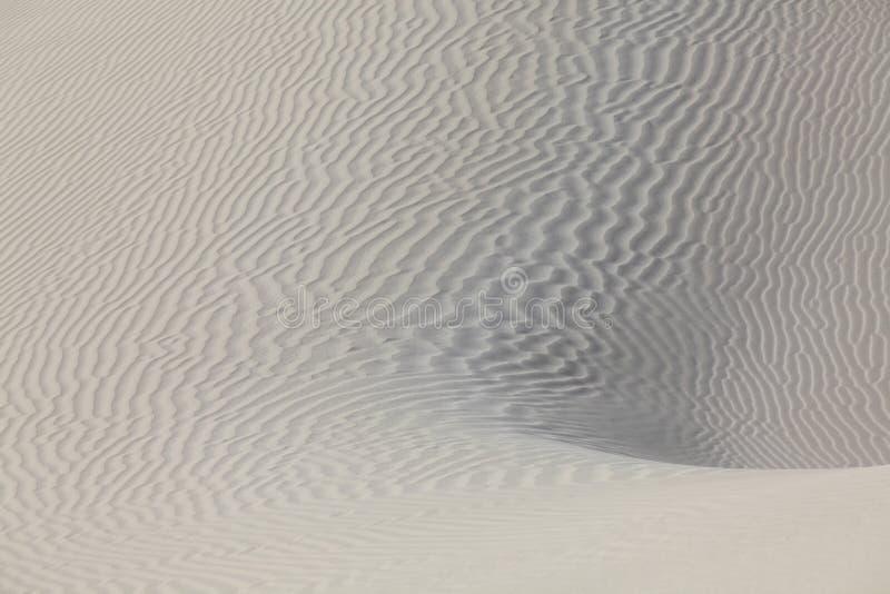 Download Sand desert surface stock photo. Image of white, arid - 27012688