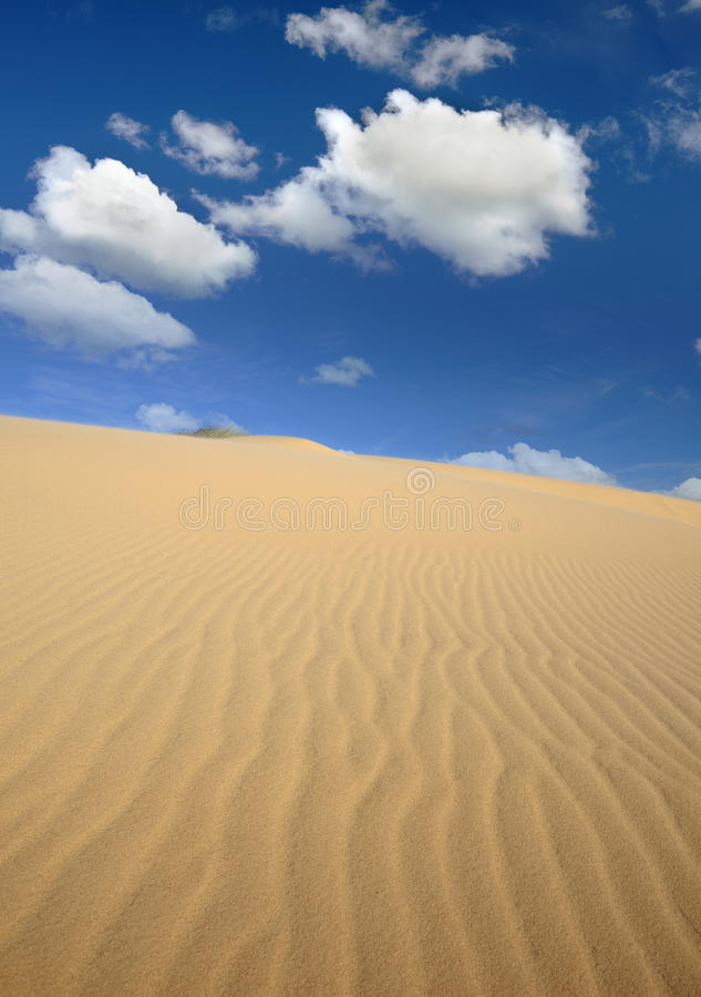 Download Sand dunes stock image. Image of freedom, quest, distant - 24652835