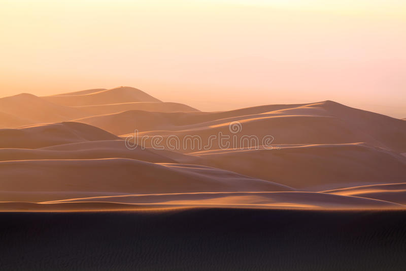 Download Sand dunes stock image. Image of national, colorado, sand - 25786069