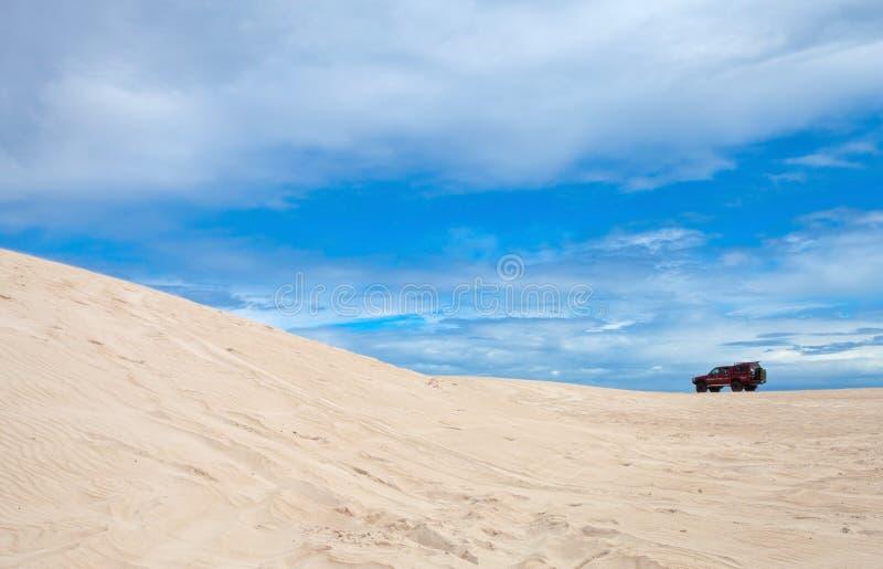 Download Sand dunes stock illustration. Image of lancelin, nature - 26859443