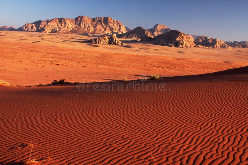 Download Sand dunes stock image. Image of mountain, arabia, ecology - 27217015