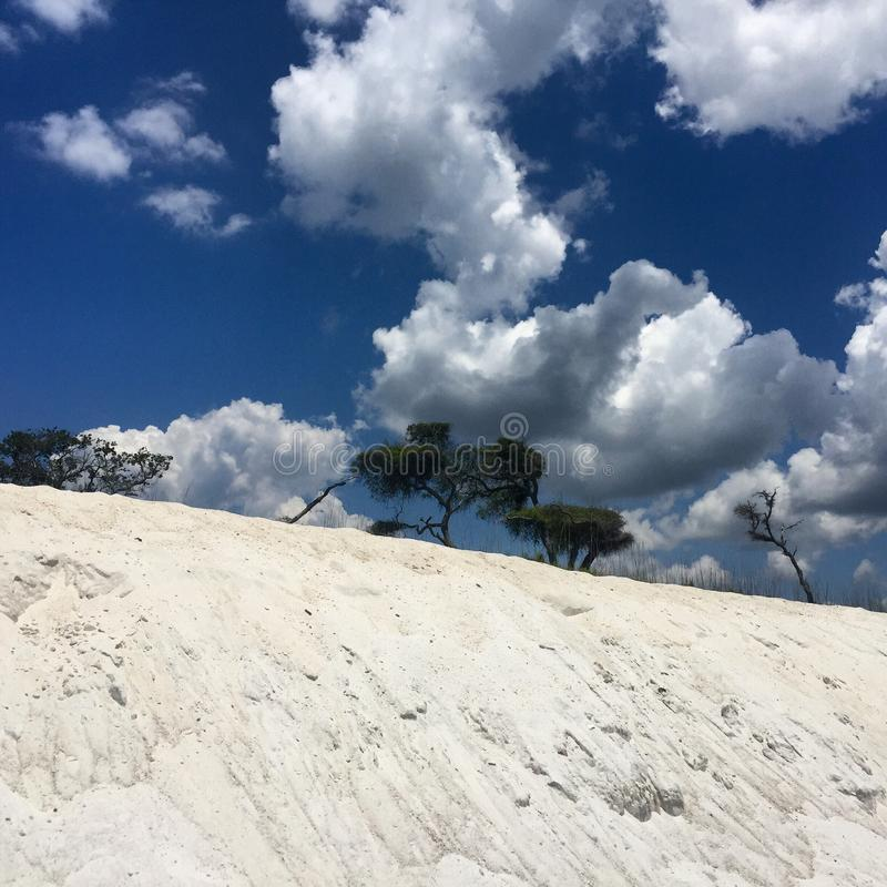 Download Sand Dunes stock photo. Image of boating, park, sand - 55049004