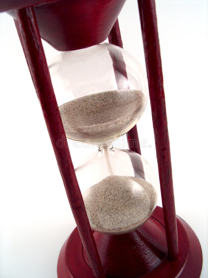 Sand Glass Stock Photos