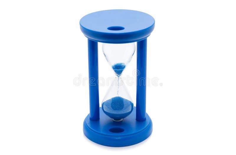 Sand-glass. stock image