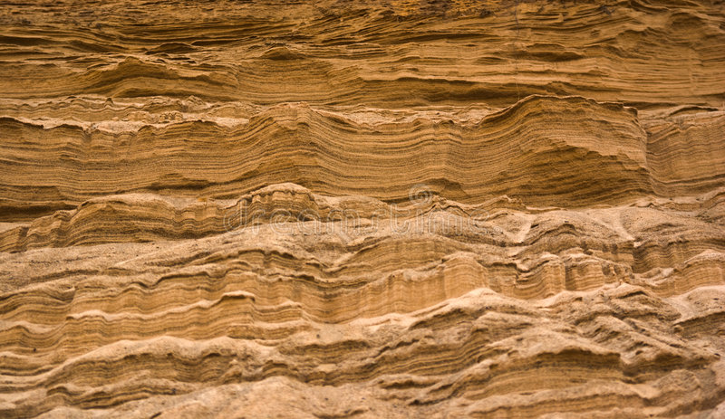 Download Sand Layers Royalty Free Stock Photos - Image: 5271878