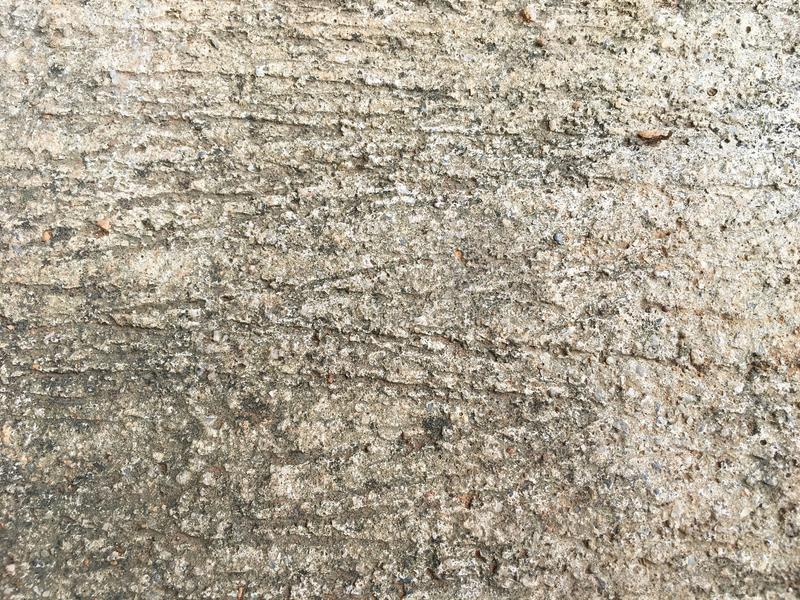 Sand mortar cement wall and floor texture background stock photography