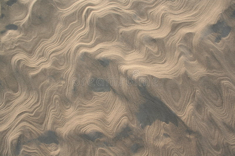 Download Sand pattern stock photo. Image of desert, wave, shadow - 225736